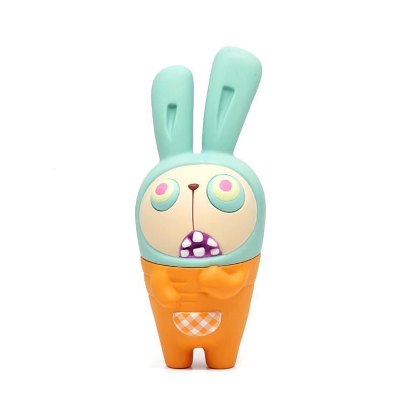 Zombie Bunny : Zombie Bunny