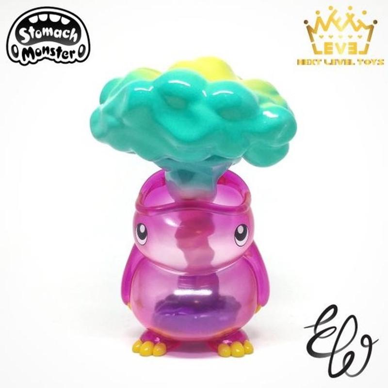 Stomach Monster KaaLu : Cloud