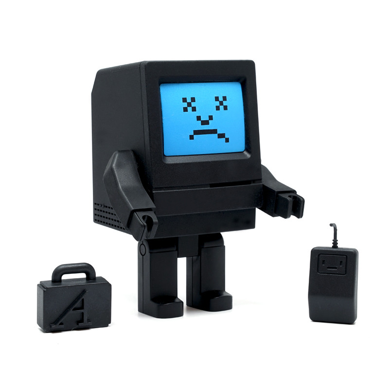 Classicbot : Sad Classicbot