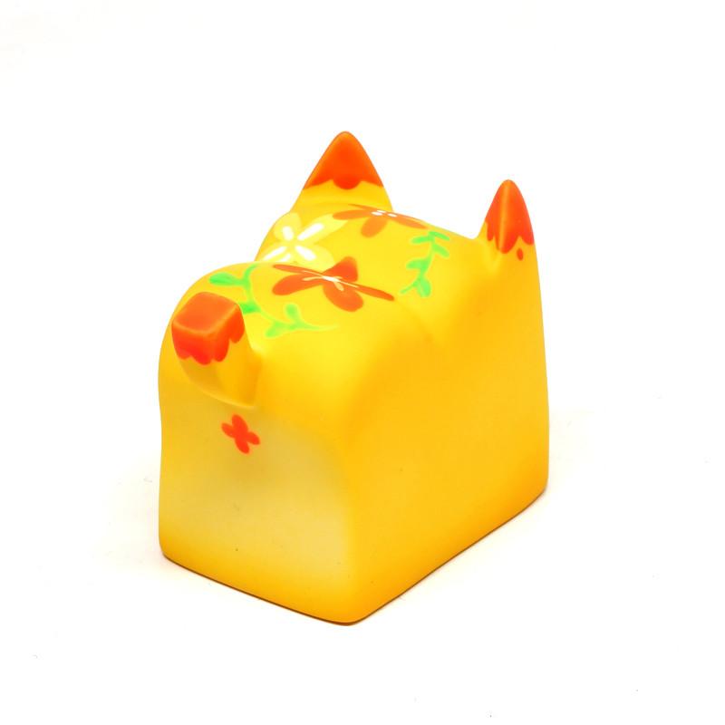 Bread Cat : Flower