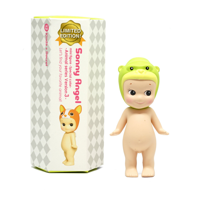 Sonny Angel Animal Series 3 Special Color : Blind Box