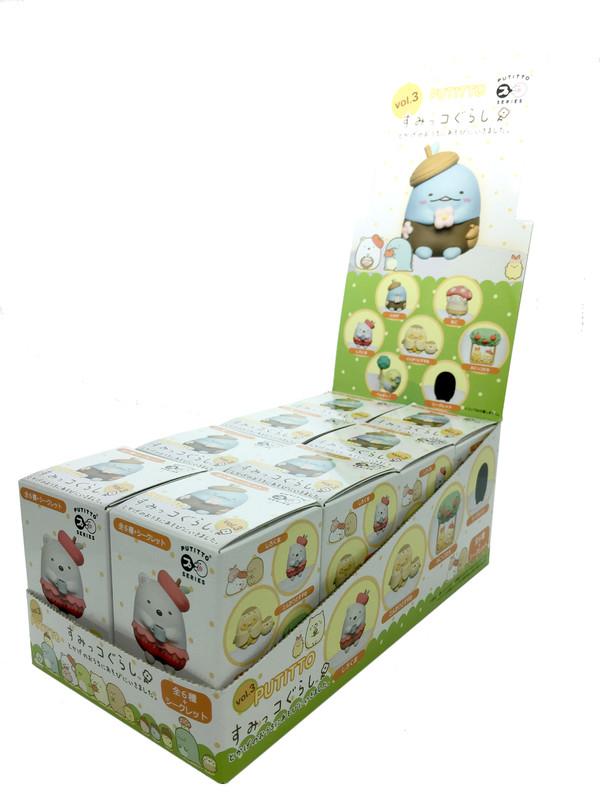 Sumikkogurashi : Blind Box