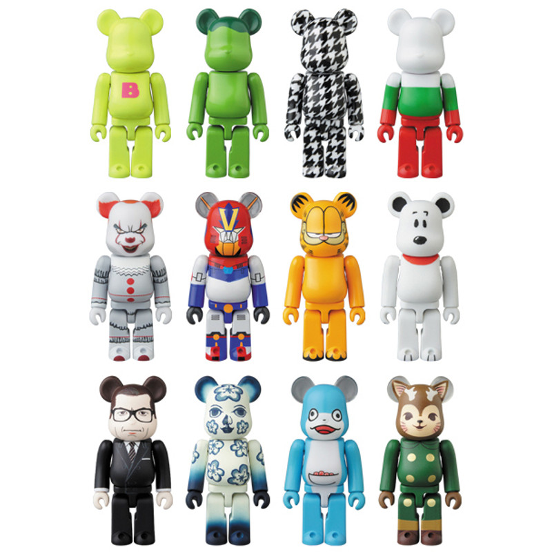 Be@rbrick Series 36 : Case of 24