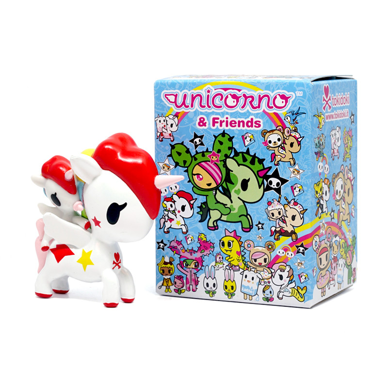 Unicorno and Friends : Blind Box