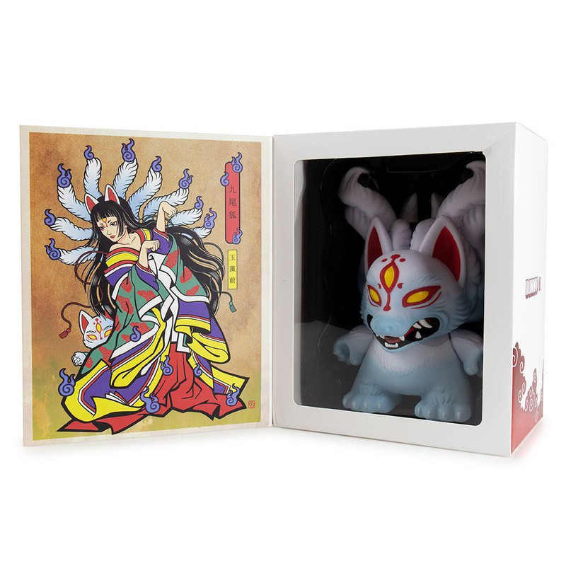 Dunny 8 inch : Kyuubi