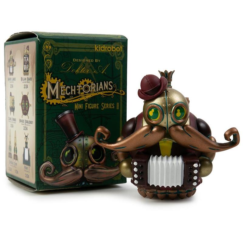 Mechtorians Mini Series : Blind Box