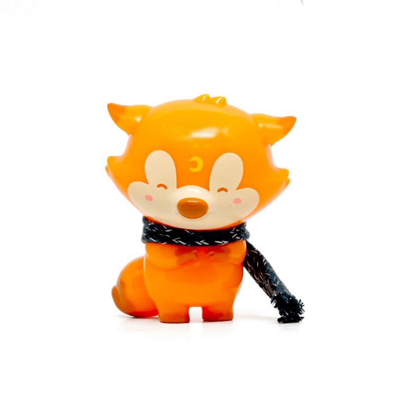 GOOBI the Kid Fox : Goobi