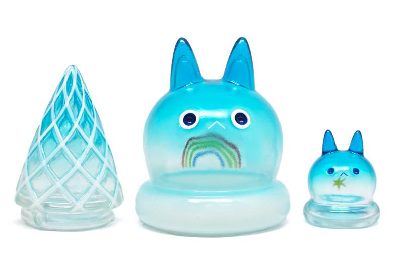 DalkoMoo : Blue Clear
