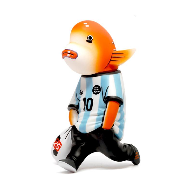 Bream Man : Argentina
