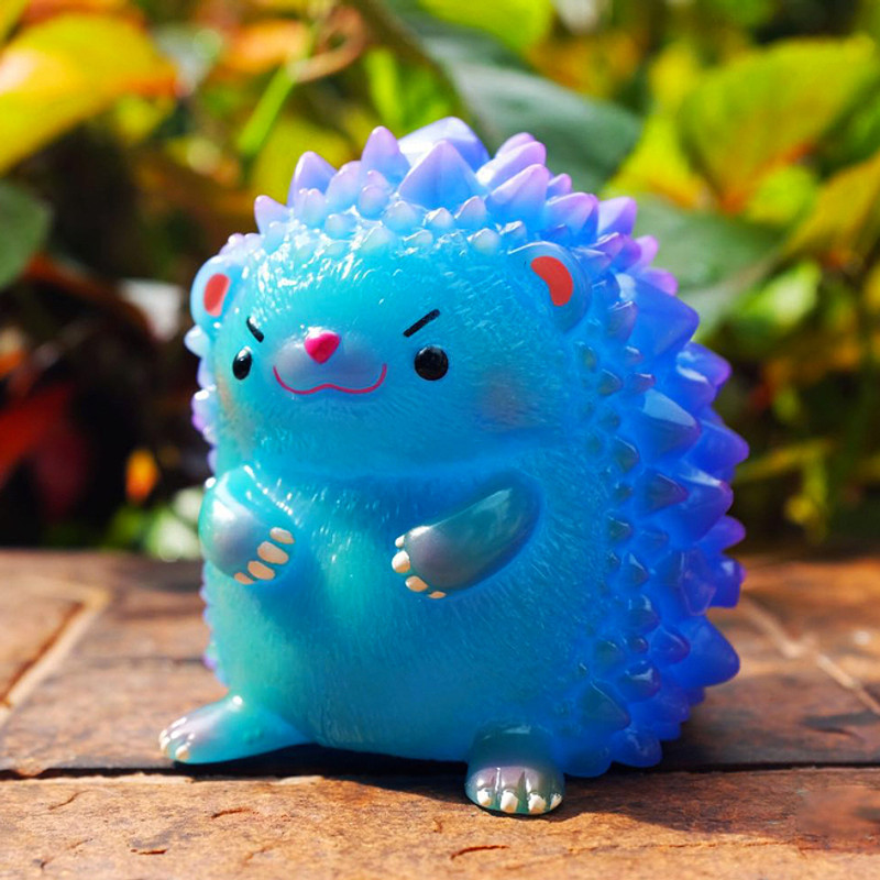 Hogkey the Crystal Hedgehog : Magic Night Light SHIPS AUG 2018