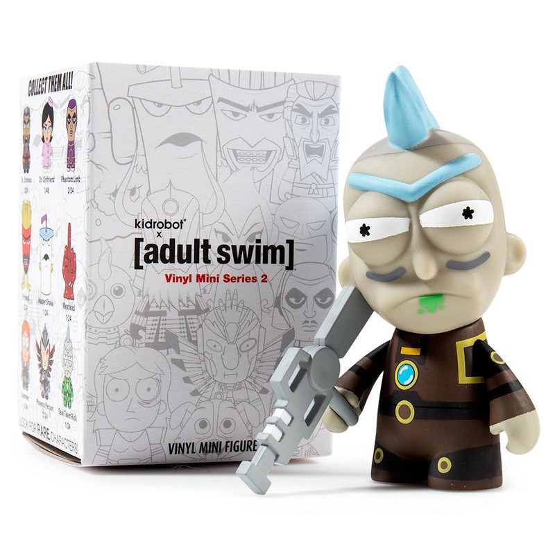 Adult Swim Mini Series 2 : Blind Box