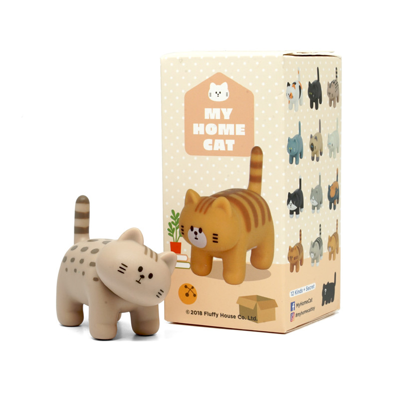 My Home Cat Mini Series : Blind Box