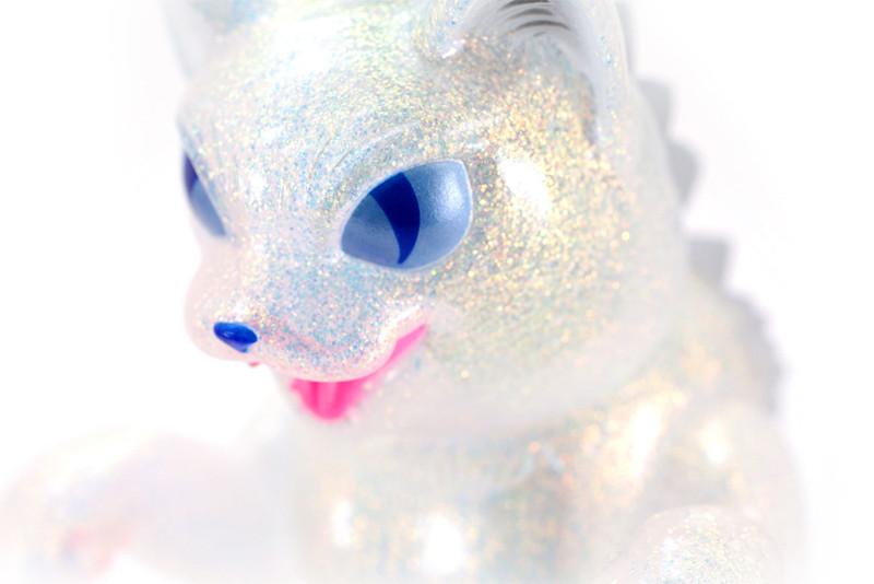 Daioh Negora : Diamond Dust