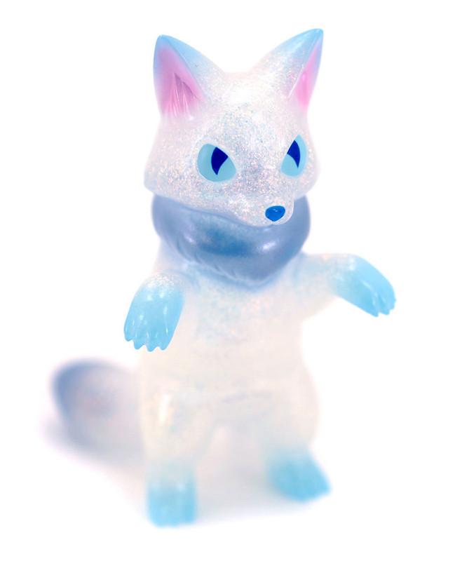 Sakiros : Arctic Fox