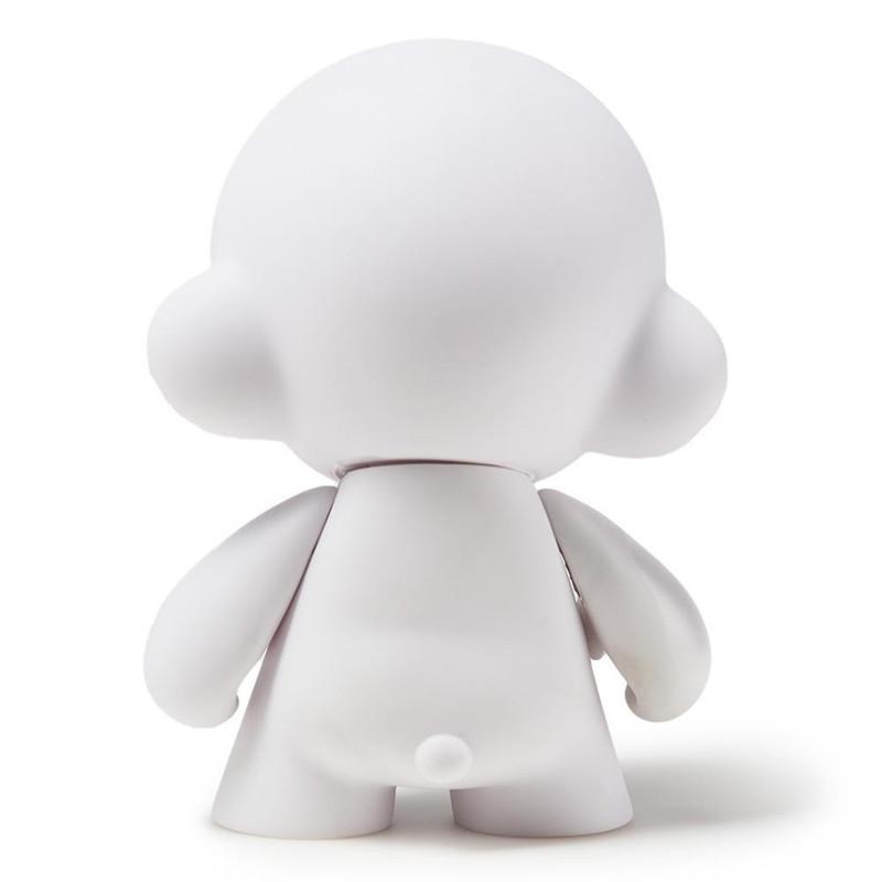 """MUNNYWORLD 4"""" MUNNY Blank Art Toy"""