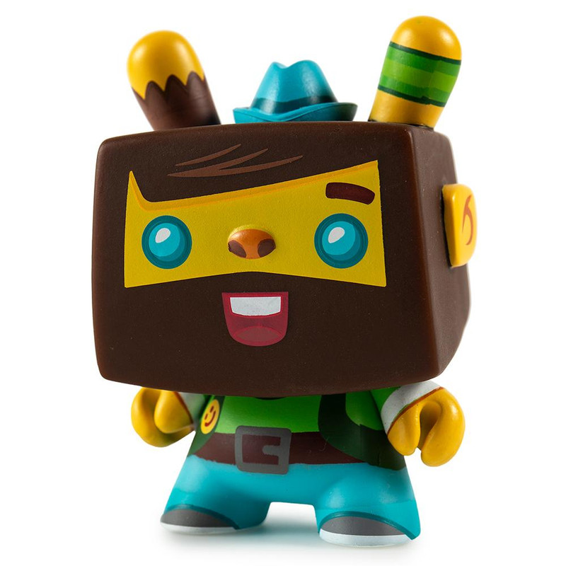 DCON Dunny Series : Blind Box