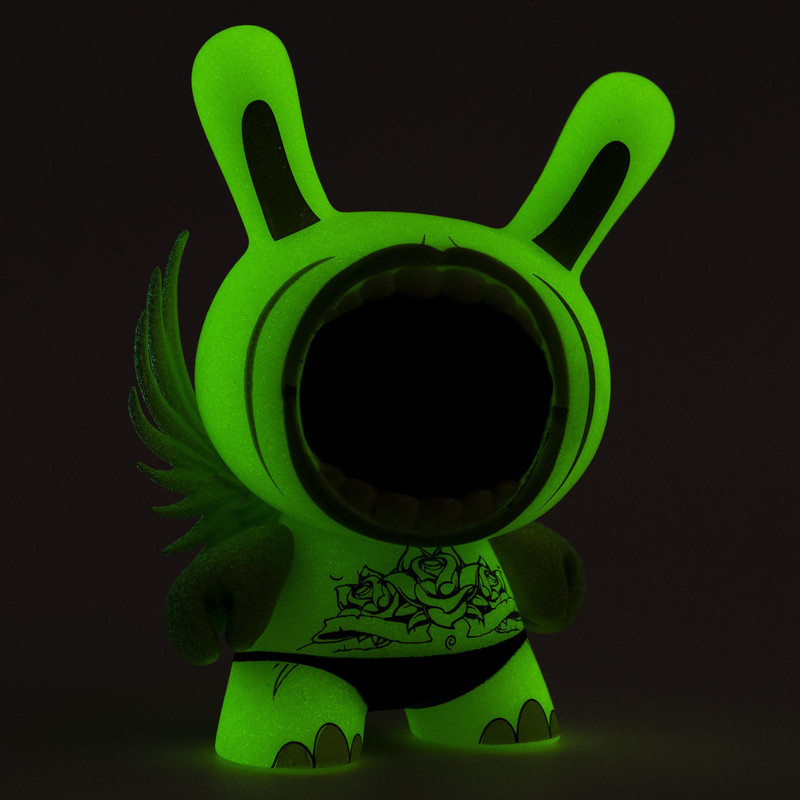 DCON Dunny Series : Case of 24