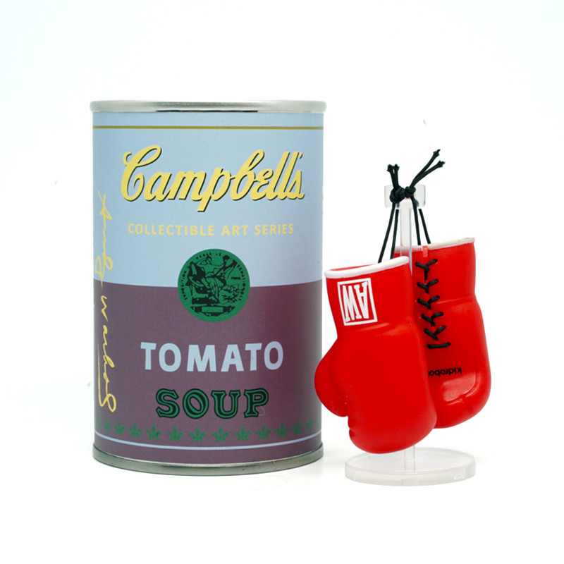 Warhol Campbell's Soup Can Mini Series 2 : Blind Box