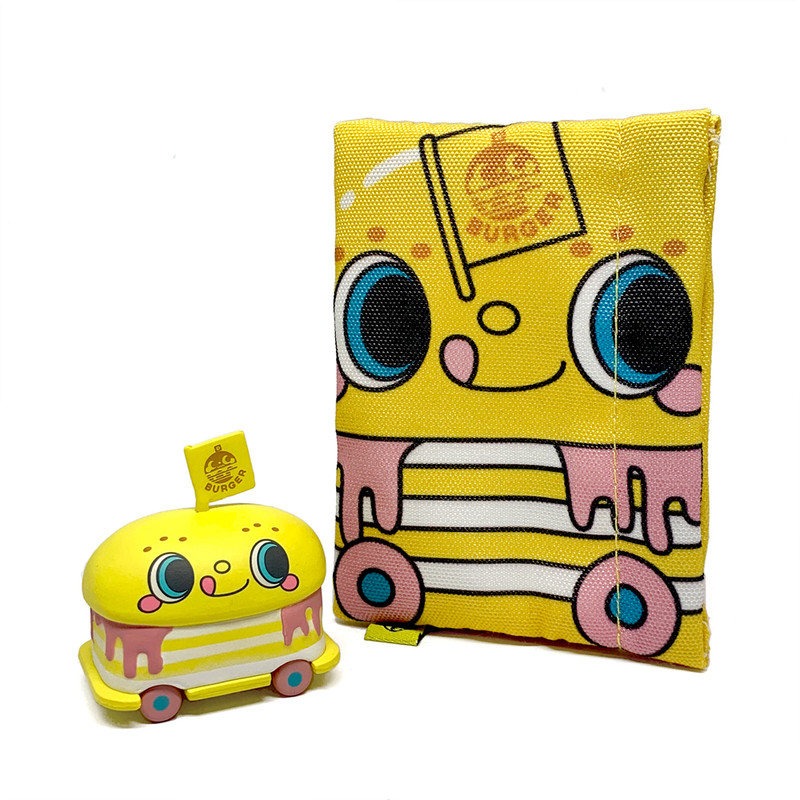 Hello Sanrio Micro Vehicle Series : Blind Bag