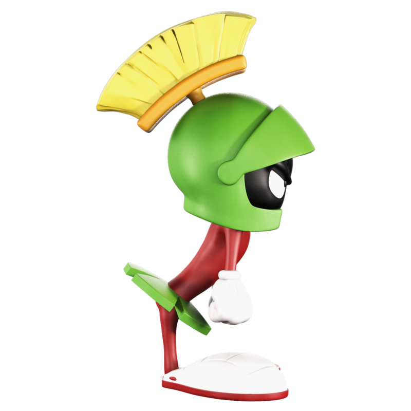 XXRAY : Marvin the Martian