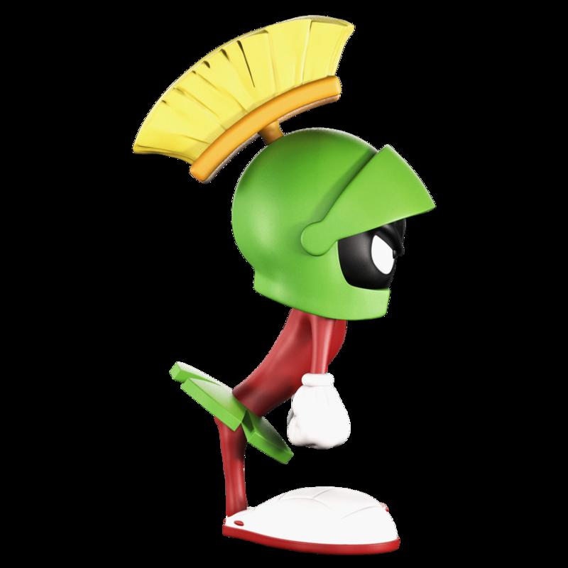 XXRAY : Marvin the Martian