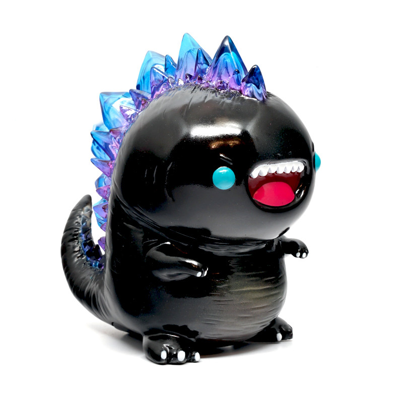 Mohawk : Blue Flame