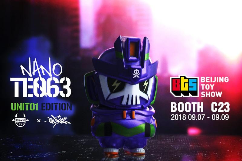 Nano Teq63 : Unit01