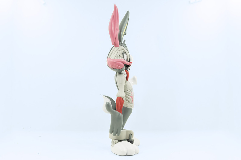 Get Animated : Bugs Bunny