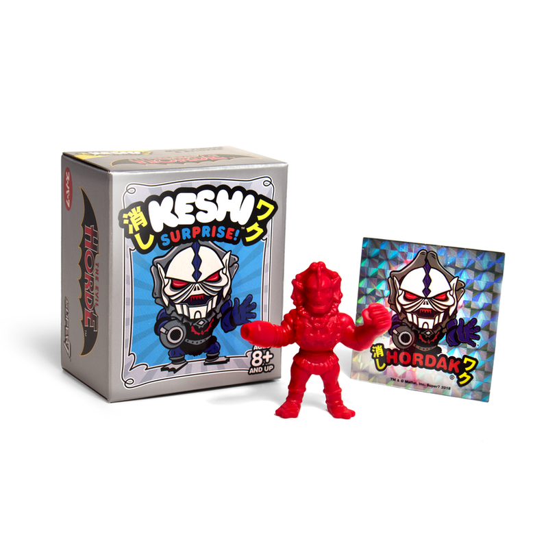 She-Ra Keshi Surprise - The Evil Horde : Blind Box