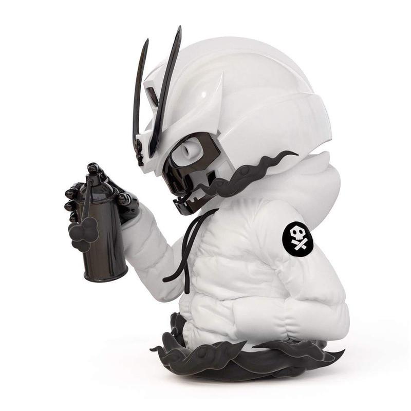 Ravager : White