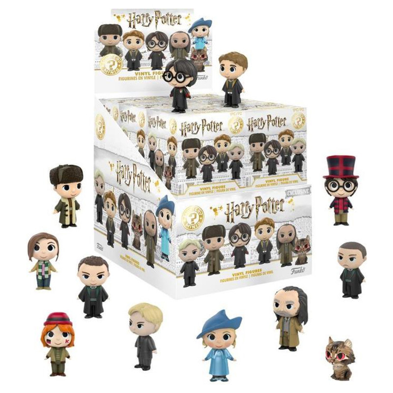 Harry Potter Mystery Mini Series 3 : Blind Box