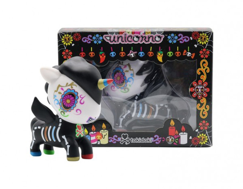 Caramelo 5 inch Unicorno Vinyl
