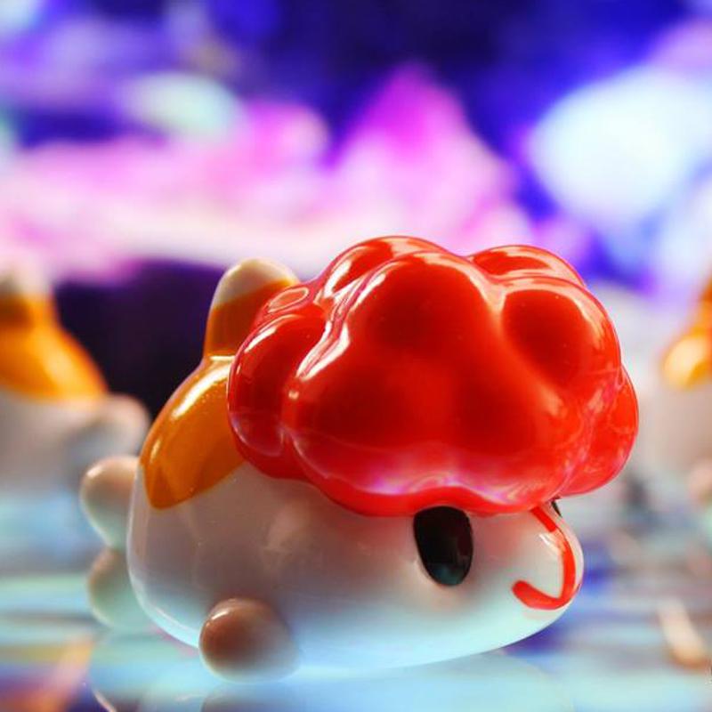 Cute Goldfish Chuchutan PRE-ORDER SHIPS NOV 2018
