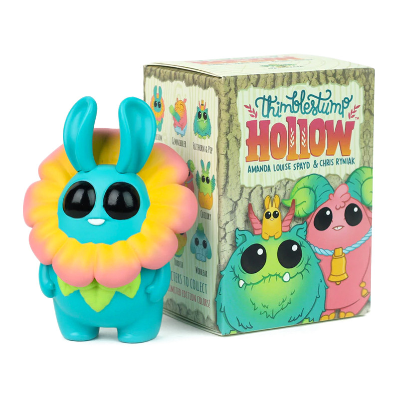 Thimblestump Hollow Series 2 Birthday Party Edition : Case of 12