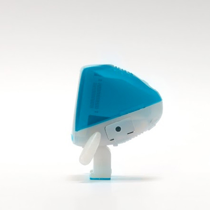 iBot G3 : Bondi Blue PRE-ORDER SHIPS OCT 2020