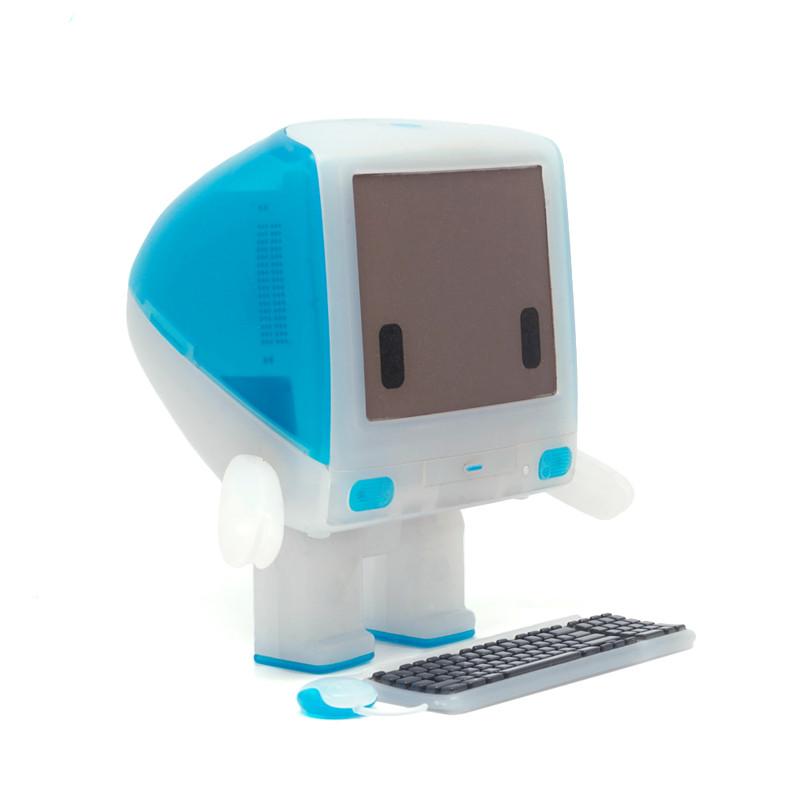 iBot G3 : Bondi Blue