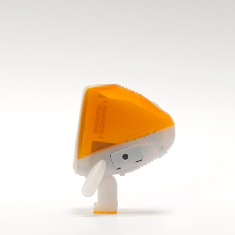 iBot G3 : Tangerine