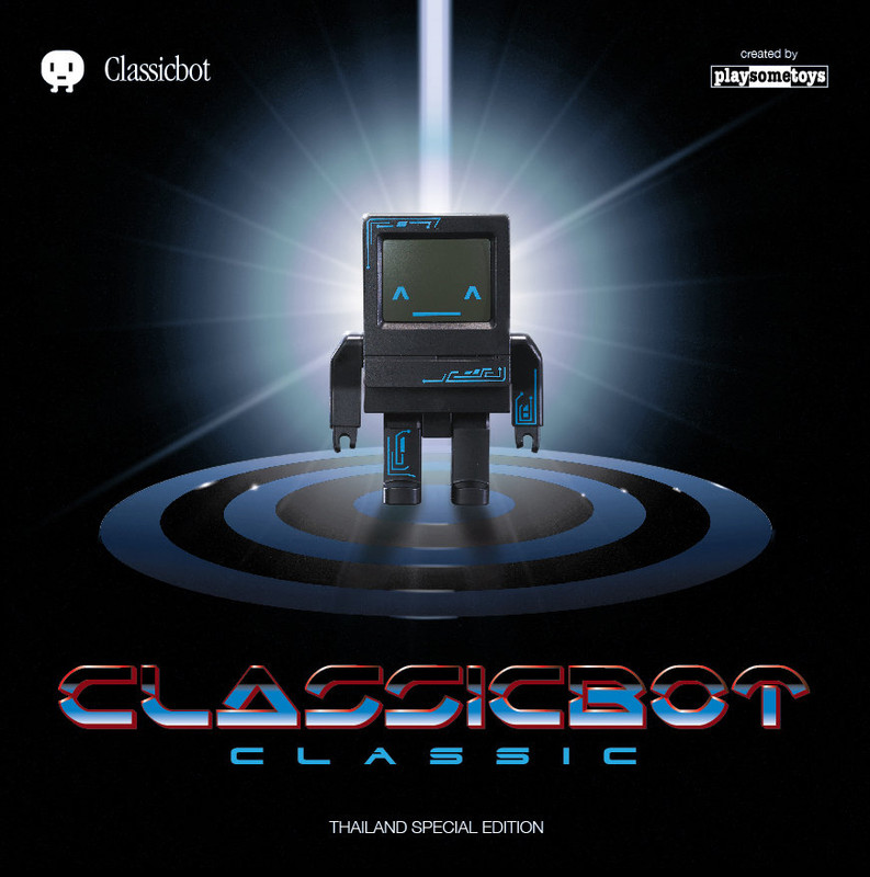 Classicbot : Thailand Special Edition