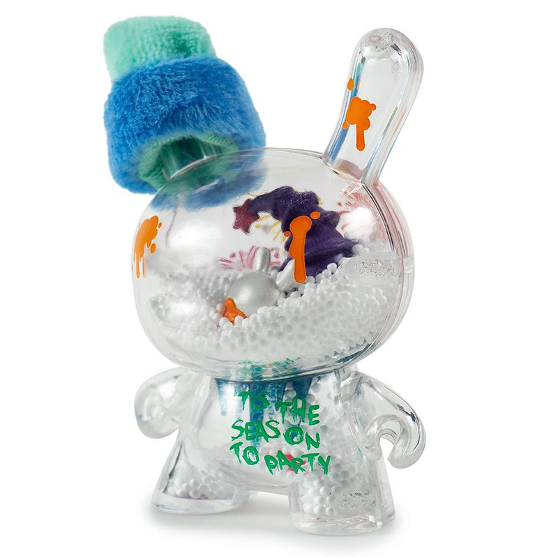 Dunny 3 inch : Holiday Fiesta