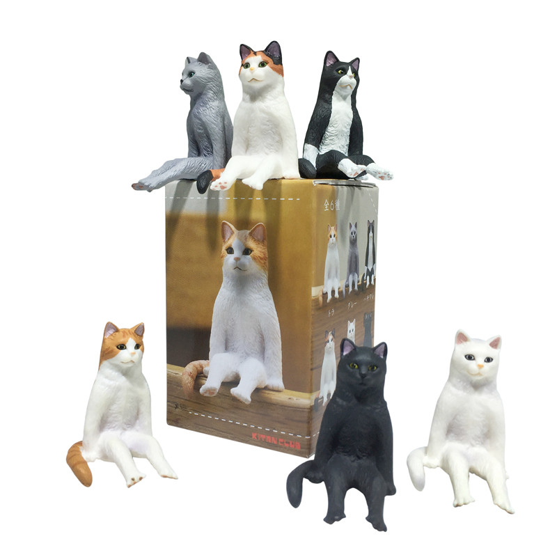 Sitting Cat : Blind Box
