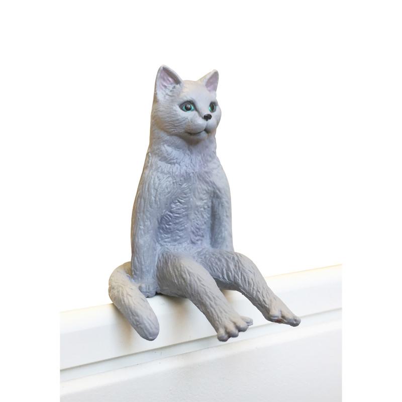 Sitting Cat : Blind Box