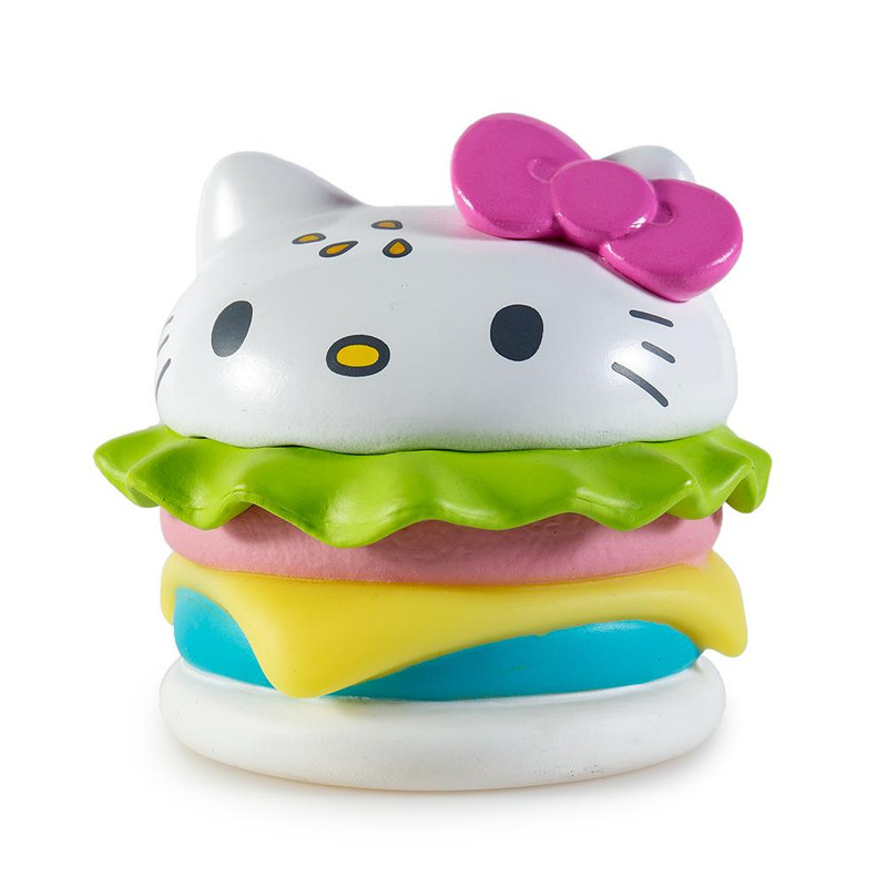 Hello Sanrio Mini Series : Blind Box