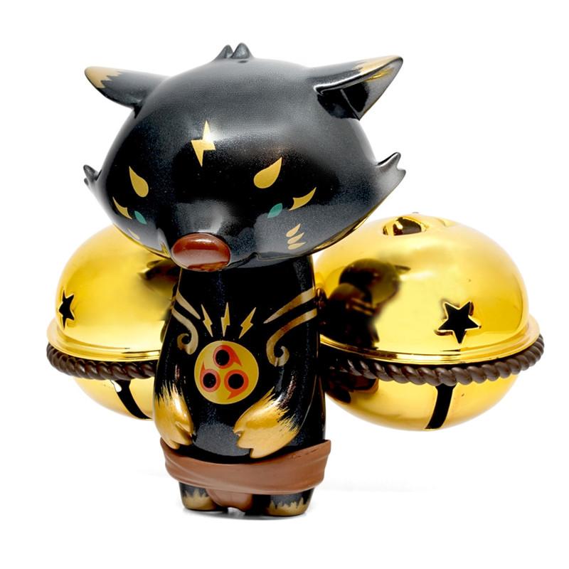 Jobi the Moon Fox : Ray (Monitor's Elder Brother)