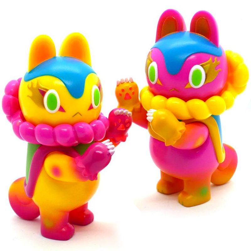 Inu-Harigon : Oriental Toy