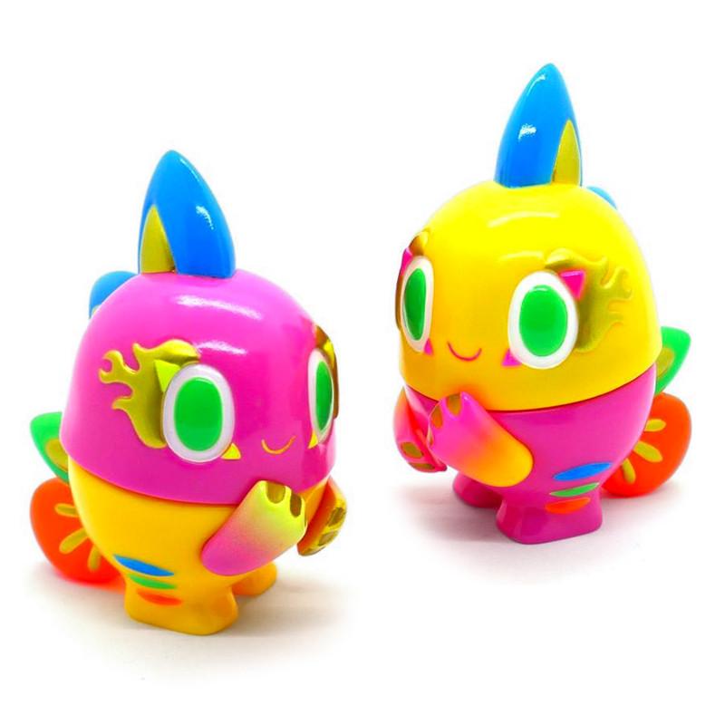Kibunadon : Oriental Toy