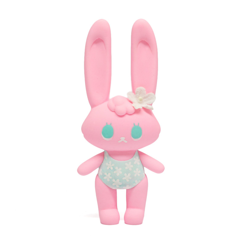 Pooltime Bunny : Neon Pink