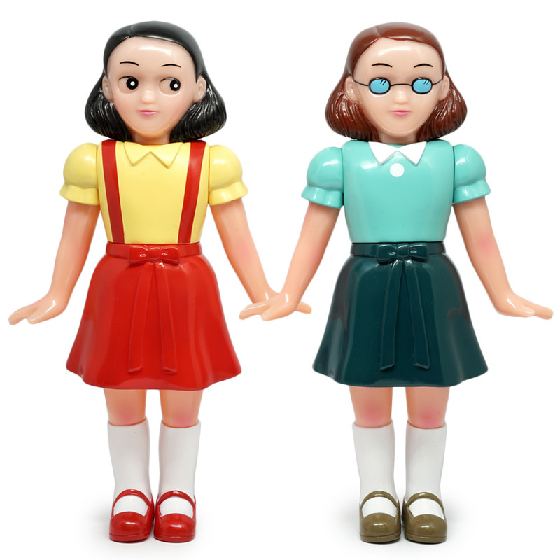 Twins Set : BFF