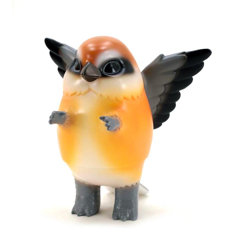 Pigora : Shrike