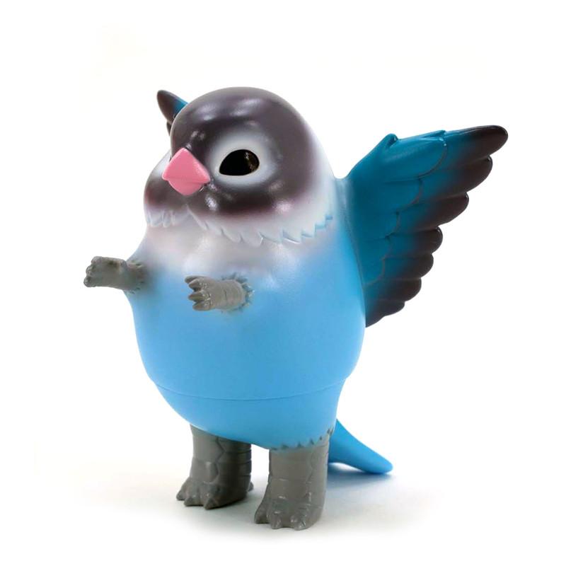 Pigora : Blue Lovebird