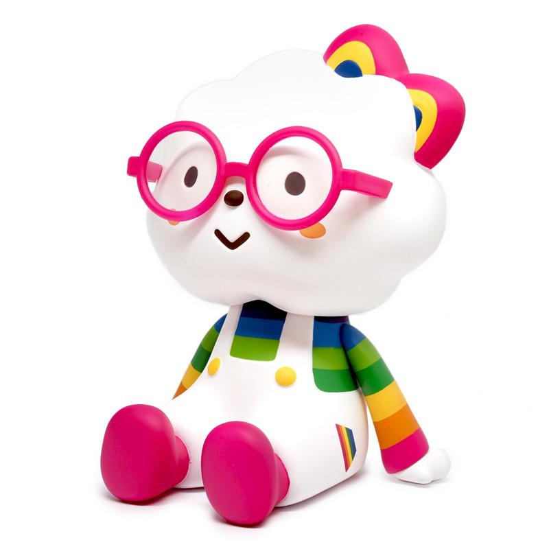 Jumbo Rainbow : Dazzle Me